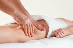 Anticelulitidní masáž
