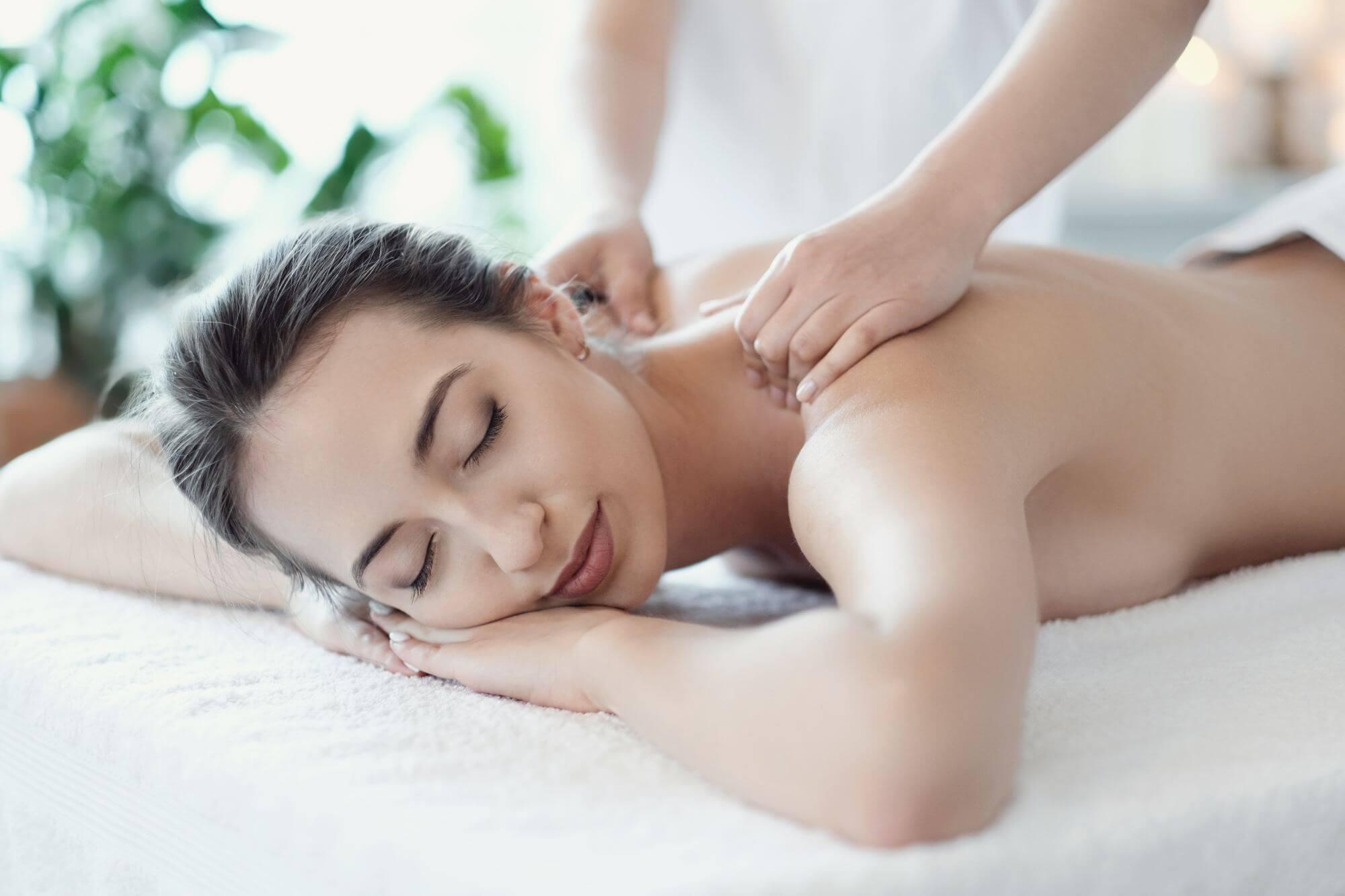 Proč je vhodné chodit na masáže pravidelně…