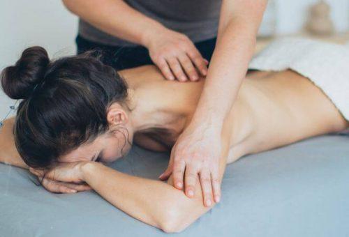 Ruská masáž